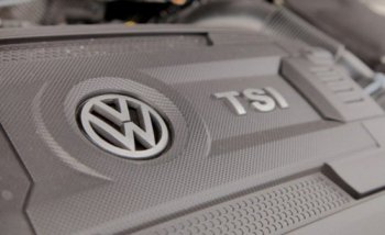 Audi, Volkswagen bị loại khỏi cuộc đua 10 động cơ tốt nhất