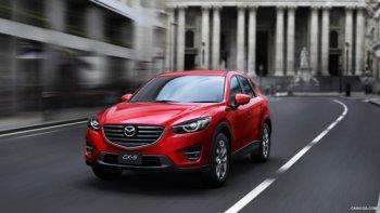 Top 10 SUV ngốn ít nhiên liệu nhất