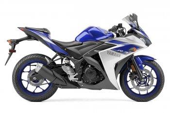 Phát hiện Yamaha YZF-R3 có nguy cơ gãy tay lái