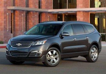 GM triệu hồi hơn 30 nghìn xe SUV nguy cơ cháy