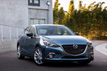 Mazda3 đời mới bị ngừng bán vì lỗi bình nhiên liệu