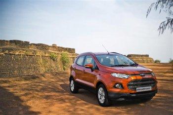 Ford Việt Nam lập kỷ lục bán hàng trong tháng 9