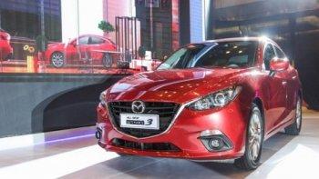 Mazda toàn cầu lên tiếng vụ xe Mazda3 lỗi hàng loạt ở VN