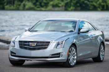 Cadillac ATS & CTS 2016: Mạnh mẽ và tiết kiệm nhiên liệu hơn