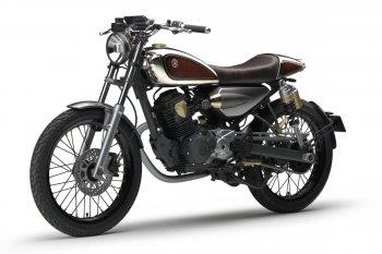 Tokyo Motor Show 2015: 6 bản concept bí ẩn của Yamaha