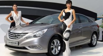 Hyundai triệu hồi gần 28 nghìn xe Sonata và Elantra