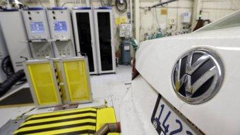 Hậu bê bối Volkswagen, giá xe diesel có thể tăng cao