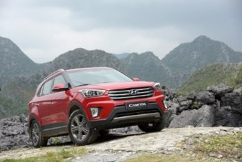 Đắt khách, Hyundai Creta lập tức tăng giá