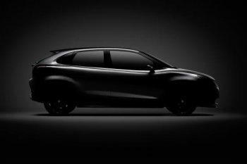 iK-2 - sự thay thế lý tưởng cho chiếc Swift của Suzuki