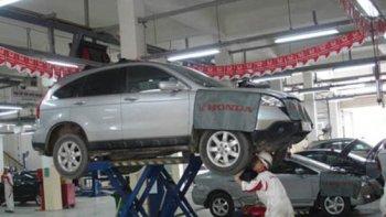 Toyota không thỏa mãn khách hàng Việt bằng Honda