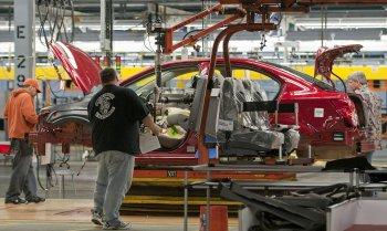 Ngành công nghiệp ô tô sắp có một sự thay đổi lớn?