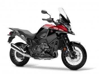 Honda sẽ ra mắt bộ đôi mô tô mới tại Triển lãm Tokyo 2015