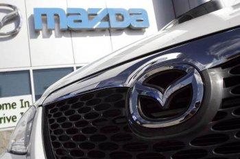 5 triệu xe Mazda có thể bốc cháy