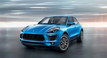 Porsche triệu hồi Macan do lỗi đường dẫn nhiên liệu