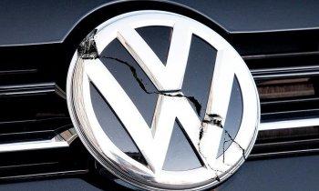 Volkswagen chưa thoát bê bối gian lận