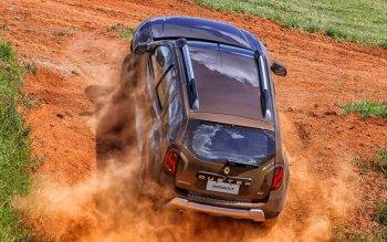 Renault Duster thế hệ mới sẽ ra mắt năm 2018