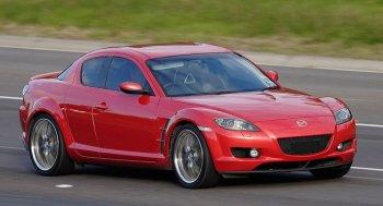 Mazda tuyên bố ngừng sử dụng túi khí của Takata