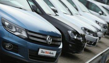 Chiêu bài khuyến mại cứu VW Mỹ tạm thoát nạn