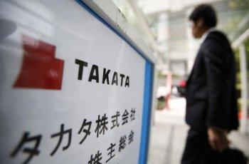"""Các hãng ô tô """"cự tuyệt"""" với Takata"""