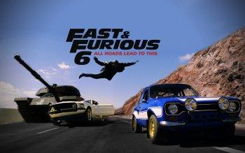 Đằng sau màn đua xe trong Fast & Furious 6 (1)