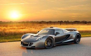 5 siêu xe đúng chất 'fast and furious'