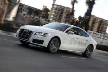 Xe pin nhiên liệu mới của Audi sẽ năng động, hiệu quả hơn