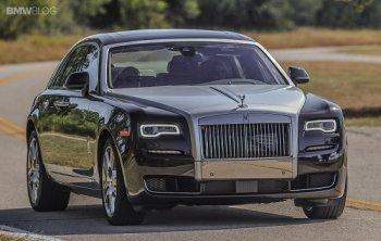 Đợt triệu hồi xe lạ lùng của Rolls-Royce
