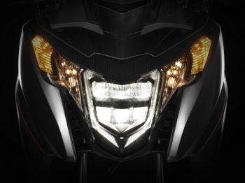 'Siêu xe tay ga' của Honda sắp trình làng