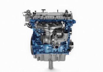 1 triệu động cơ Ecoboost được bán trong năm 2015