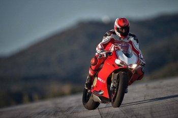 Ducati lập kỷ lục bán hàng trong năm 2015