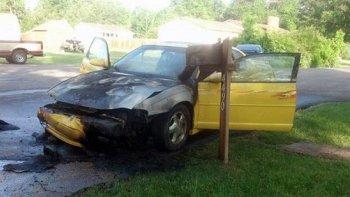 Hơn 1.300 xe GM vẫn cháy dù đã được sửa lỗi
