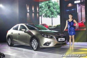 Trường Hải còn 4 ngày để báo lỗi vụ xe Mazda3