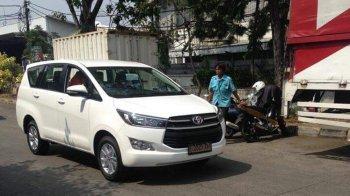 Tiết lộ chi tiết Toyota Innova 2016