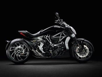 Xem trực tiếp lễ ra mắt chiếc Ducati bí ẩn