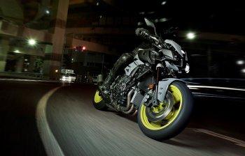 Yamaha sắp tung loạt môtô đời mới tại EICMA 2015