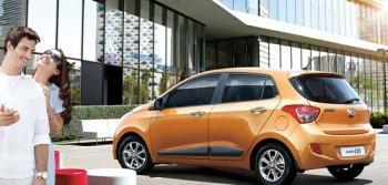 Ô tô Ấn Độ vượt mặt xe Hàn thống lĩnh thị trường Việt