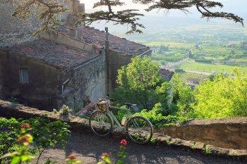 Cuộc sống bình yên qua con mắt người mê… xe đạp