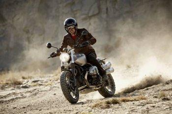"BMW Motorrad ""tung"" Scrambler đáp trả Ducati"