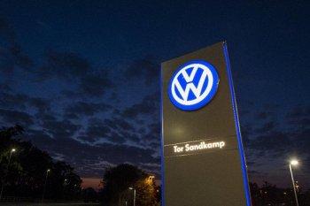 Volkswagen vay 21,5 tỷ USD giải quyết bê bối gian lận