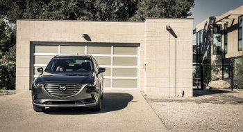 Mazda CX-9 thế hệ mới - gợi ý tốt cho gia đình trẻ