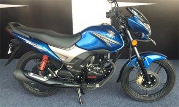 Honda CB Shine SP có giá chỉ 900 USD