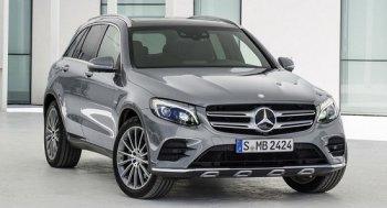 Mercedes sắp tung mẫu xe chạy pin nhiên liệu mới