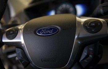 """Ford cũng """"tẩy chay"""" túi khí Takata"""