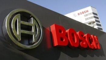 """Bosch bị """"sờ gáy"""" sau scandal khí thải của Volkswagen"""
