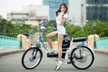 Đã có quy chuẩn phân biệt xe đạp điện, xe máy điện