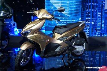 Honda Air Blade mới có giá từ 37,9 triệu đồng