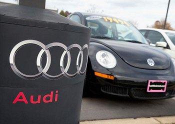 Audi xử lý các kỹ sư liên quan đến bê bối khí thải