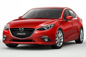 Trường Hải vẫn chưa khắc phục xong lỗi của Mazda3