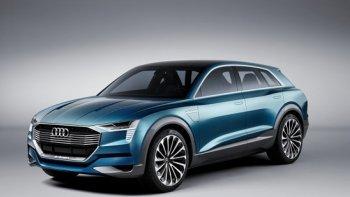 Audi cũng muốn phá vỡ cách bán xe truyền thống