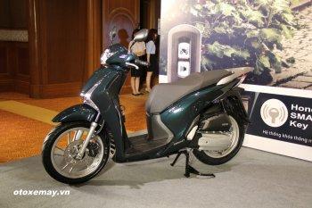 Cục Đăng kiểm yêu cầu Honda triệu hồi SH lỗi